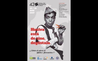 Huelva está de cine, degústala