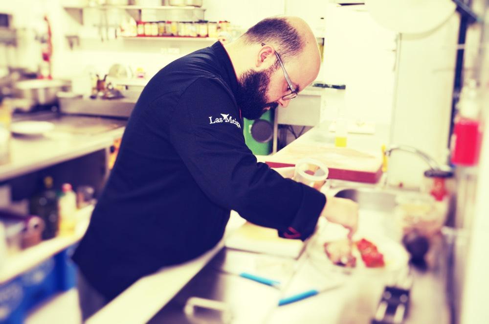 Cocina honesta: simplificación y transparencia